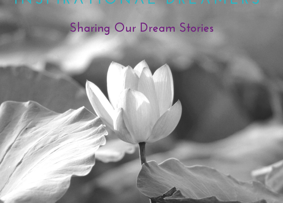 Inspirational Dreamers~ Gayle Delaney